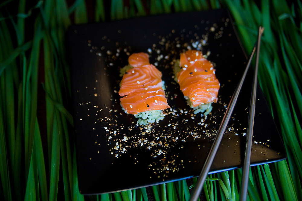Food photography for Savory Choice Catering