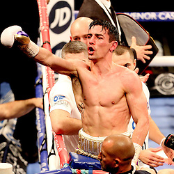 Anthony Crolla v Darleys Perez