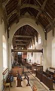 Church of Saint Mary of the Assumption, Ufford, Suffolk, England, UK
