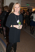 CHRISSIE RUCKER, Natwest Everywoman awards reception. The Dorchester Hotel. London. 5 December 2012.