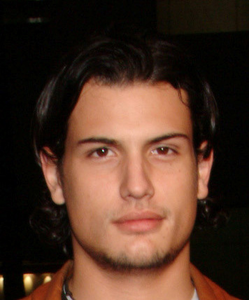 Roberto Urbina<br />&ldquo;In America&rdquo;Film Premiere <br />Academy of Motion Picture Arts and Sciences, Samuel Goldwyn Theatre<br />Beverly Hills, CA, USA  <br />Thursday, November, 20, 2003<br />Photo By Celebrityvibe.com/Photovibe.com
