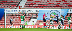 WREXHAM, WALES - Saturday, May 3, 2014: The New Saints' Greg Draper scores the second goal against Aberystwyth Town during the Welsh Cup Final at the Racecourse Ground. (Pic by David Rawcliffe/Propaganda)
