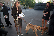 Dogs Trust Honours 2009, A celebration of man's best friend. The Hurlingham Club, Ranelagh Gardens, London, SW6. 19 May 2009.