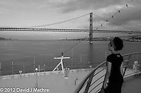 Lisbon Sunrise and Departure