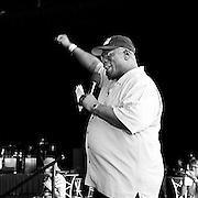 Mayor of Kansas City Missouri Sly James' speech at the inaugural picnic on May 7, 2011.