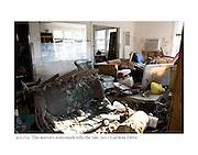 9/20/05: The mirror's watermark tells the tale; 1500 Gardena Drive