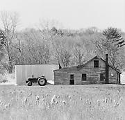 Concord Smallholding