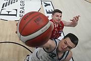 Pecchia Andrea<br /> A X Armani Exchange Olimpia Milano - Pallacanestro Cantu<br /> Basket Serie A LBA 2019/2020<br /> Milano 05 January 2020<br /> Foto Mattia Ozbot / Ciamillo-Castoria