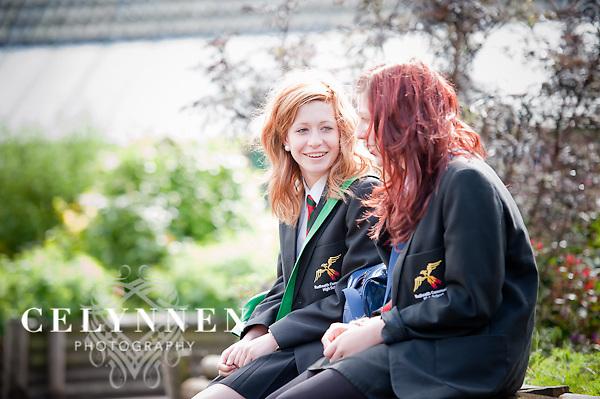 PR Photography in Cheshire for Rudheath Community High School