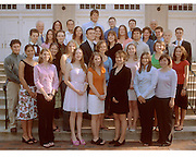 16976Cutler Scholars Portraits   H&S : 5/2005