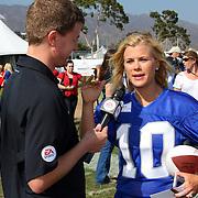 2009 EA Sports Madden NFL 10 Pigskin Pro-Am