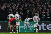 Celtic v Rennes 281119
