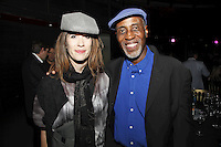 Imogen Heap and Keith Harris PPL