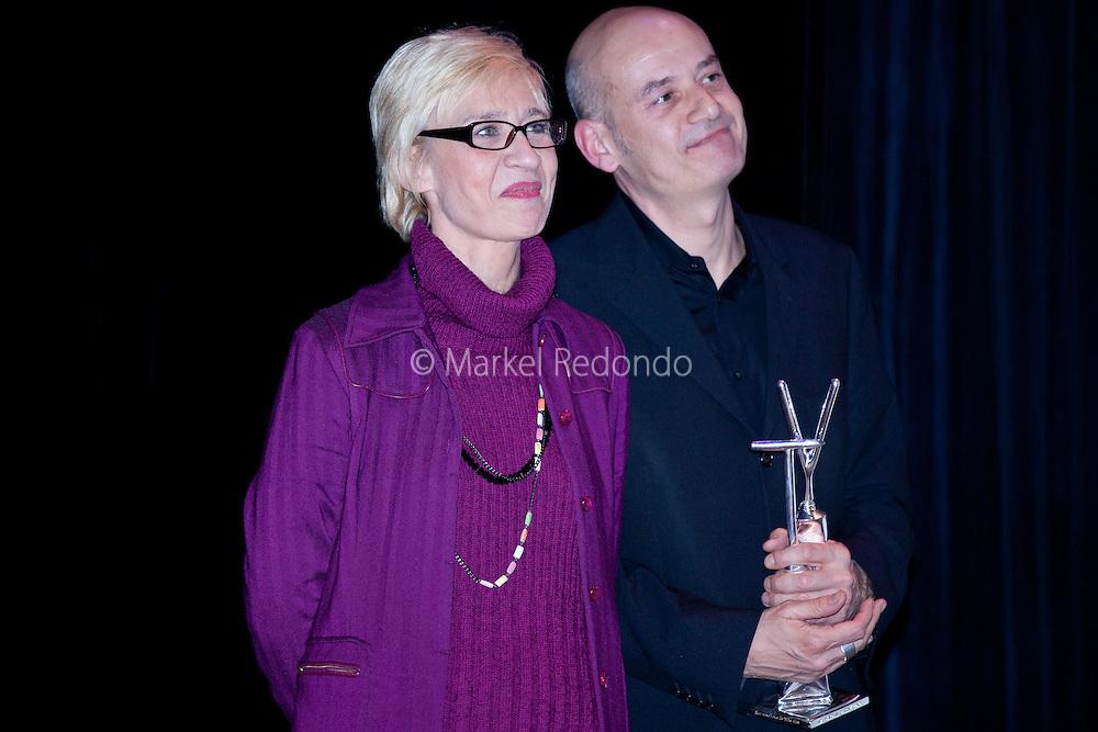 Didier Cross, réalisateur de Sous Sourveillance.
