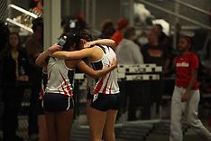 D1 Women's DMR Final