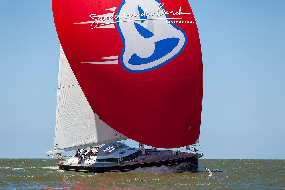 Sevenstar Contest Cup 2013 (31 May, 1 & 2 June 2013) Medemblik, The Netherlands