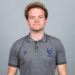 Jamie Eustace - Robbie Stephenson/JMP - 01/08/2019 - RUGBY - Clifton Rugby Club - Bristol, England - Bristol Bears Headshots 2019/20