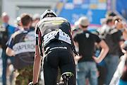 Team Endura Racing at the 2011 Tour of Britain for Rouleur magzine