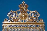 Versailles - Palace of the Sun King