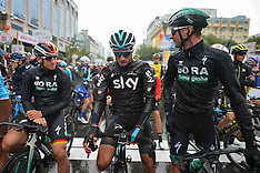 Cycling Tour of Guangxi - Stage Six - 21 October 2018