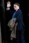 Uitreiking van de Prins Claus Prijs 2014 n het Koninklijk Paleis in Amsterdam.<br /> <br /> Presentation of the Prince Claus Award in 2014 n the Royal Palace in Amsterdam.<br /> <br /> op de foto / On the photo: <br />  Prins Constantijn / Prince Constantijn