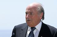 FIFA Mayoral Reception at Signal Hill
