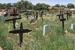 Taos, Taos Pueblo, Taos county, New Mexico, USA