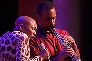2012 Jazz Festival