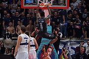 Kelly Rashard<br /> LegaBasket Serie A 2019/2020<br /> 12° Giornata - Andata - 08/12/2019 <br /> Pompea Fortitudo Bologna - Dolomiti Energia Trentino 93-68<br /> Bologna PalaDozza07/12/2019 Ore 20:30<br /> foto GiulioCiamillo/Ciamillo