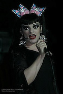Nina Hagen -captioned