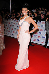 Lucy Mecklenburgh at the National Television Awards held in London on Wednesday, 25th January 2012. Photo by: i-Images