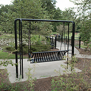The Vetrans Gareden located within Glencairn Gardens.