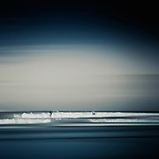 Abstract Seascape with surfer<br /> Prints &amp; more: http://rdbl.co/2d3Vro1