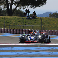 #42, Gibson 015S Nissan, Strakka Racing, driven by Nick Leventis, Danny Watts, Jonny Kane, FIA WEC Prologue Circuit Paul Ricard, 26/03/2016,