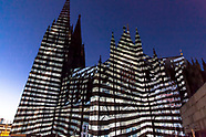 Koelner Dom :: Cologne Cathedral, Germany