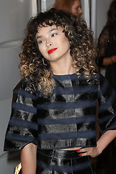 Ella Eyre, Glamour Women of the Year Awards, Berkeley Square Gardens, London UK, 02 June 2014, Photos by Richard Goldschmidt /LNP © London News Pictures