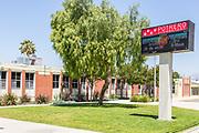 Potrero Elementary School El Monte
