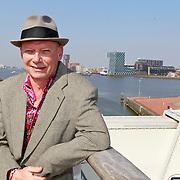 NLD/Rotterdam/20110418 - CD presentatie Toen Was Geluk Heel Gewoon van Sjoerd Pleijsier, Sjoerd Pleijsier