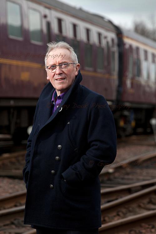 Rev. Albert Bogle, Moderator-designate of the 2012 General Assembly of the Church of Scotland.