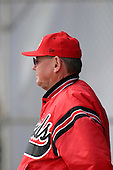 2004-05 Illinois State Redbird Baseball Photos