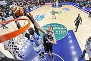 DESCRIZIONE : Campionato 2014/15 Dinamo Banco di Sardegna Sassari - Dolomiti Energia Aquila Trento<br /> GIOCATORE : Cheikh Mbodj<br /> CATEGORIA : Schiacciata Special<br /> SQUADRA : Dinamo Banco di Sardegna Sassari<br /> EVENTO : LegaBasket Serie A Beko 2014/2015<br /> GARA : Dinamo Banco di Sardegna Sassari - Dolomiti Energia Aquila Trento<br /> DATA : 04/04/2015<br /> SPORT : Pallacanestro <br /> AUTORE : Agenzia Ciamillo-Castoria/L.Canu<br /> Predefinita :