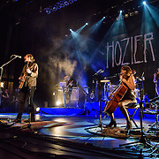 Hozier @ Lincoln Theatre
