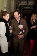 TOM DIXON, Wallpaper Design Awards 2012. 10 Trinity Square<br /> London,  11 January 2011.