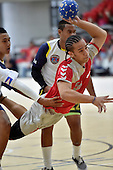 20141209 IHF Trophy Oceania - New Caledonia Team ( NOUVELLE CALEDONIE )