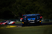 August 25-27, 2017: Lamborghini Super Trofeo at Virginia International Raceway. Michele Beretta, Alex Popow (Pro), Prestige Performance, Lamborghini Paramus, Lamborghini Huracan LP620-2