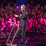NLD/Amsterdam/20180905- Uitreiking 3FM Awards 2018, Art Rooijakkers