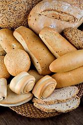 FOTÓGRAFO: Oliver Llaneza ///<br /> <br /> Selección de panes Jumbo