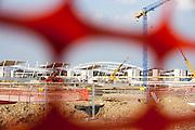 Construction site of the Expo Milan 2015, Rho, June 5, 2014. &copy; Carlo Cerchioli<br /> <br /> Il cantiere di Expo Milano 2015, Rho, 5 giugno 2014.