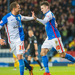 Blackburn v Fulham | Championship | 16 February 2016