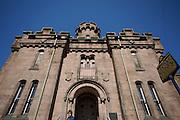 Schuylkill County Historic Jail, Pottsville, PA